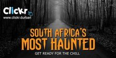 10 Of The Most Haunted Places Around South Africa Most Haunted Places, Spirit Halloween, South Africa, Entertainment, Image, Haunted Places, Entertaining