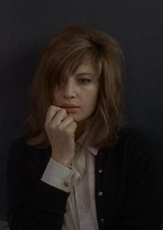 Amazing.  The great Monica Vitti.