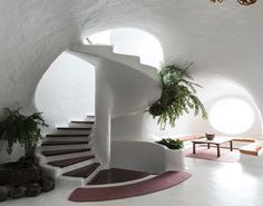 Bildresultat För Lanzarote Architect Cesar Manrique Home