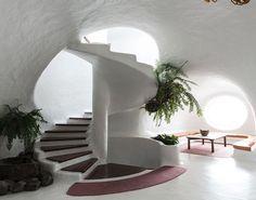 Bildresultat För Lanzarote Architect Cesar Manrique Home