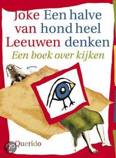 bol.com   Een Halve Hond Heel Denken, Joke Van Leeuwen   Boeken