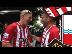 THE RONALD KOEMAN ERA WAS WEL UNDERWAY AS SOUTHAMPTON recorded their third straight win. For highlights of the emphatic 4-0 win over Newcastle (Mobile devices select 'Visit'): http://wall.saintsfc.co.uk/Article/784336-GOALS-Southampton-4-0-Newcastle-United This day was a special day for #SaintsFC fans, as it marked the completion of Franny Benali's incredible run for Cancer Research UK. Franny completed a 1,000-mile run around ALL of the Premier League grounds  #WeMarchOn