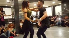 Daniel & Desiree Italy Masterclass - http://www.dancelifemap.com/daniel-desiree-italy-masterclass/