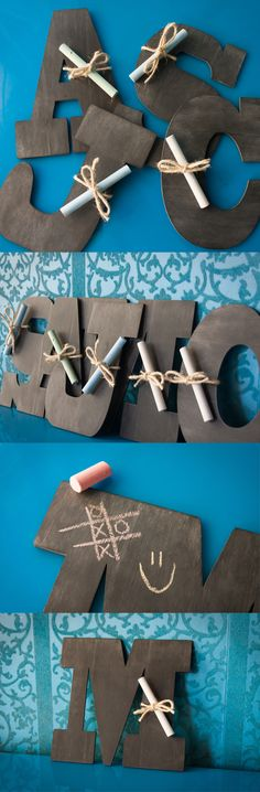 Really want! These are uniques because they are magnetic! They will hang on your fridge, filing cabinet, or any other magnetic surface. Each one comes with a piece of chalk to get you started right away.   Our personalized initial party favors will be a big hit at your next birthday party! Send each guest home with their very own handmade magnetic initial chalkboard. These also make great gifts for teachers, Easter basket stuffers, Mother's Day and Father's Day gifts, or birthday gifts for…