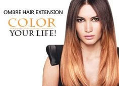 Now you can add instant length to your hair by trying our tape In Hair Extensions Canada.  It is very simple to apply and remove. These are great options to conventional extensions  http://www.markethairextensions.ca