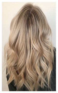 By: Jen Okpara @jenokpara #hair #hairpaint #hairstyle #balayage #livedincolor #colorist #haircolor #colorartist #haircolor #hairdresser #stylist #art #artists #beauty #blonde #blondebalayage