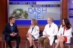 DASH Diet Meal Plan Recipes | The Dr. Oz Show
