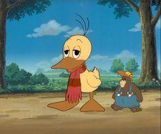 Classic TV-series Alfred Jodocus Kwak Little My, Sweet Memories, Old Toys, Friends Forever, Childhood Memories, Tv Series, Retro Vintage, Illustrator, Pikachu