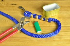 How to Make a Lead Rope for Your Horse