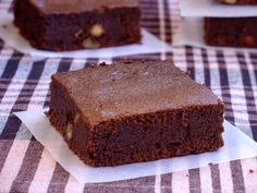 Best Brownies, Cheesecake Brownies, Brownie Recipes, Cheesecake Recipes, Mini Cakes, Cupcake Cakes, Oreo, Brownie Bar, Chocolate Desserts