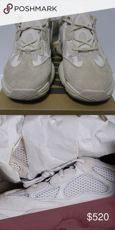 9e5a4605d4133b Yeezy boost 500 desert rat blush Limited stock available Ask available size  and more detail photo comes with box and all set Yeezy Shoes Sneakers