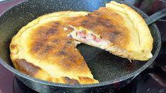 Tapas, Apple Pie, Pancakes, Meals, Breakfast, Desserts, Youtube, Food, Recipes