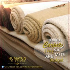 Beautiful Carpets To Suit Every Taste and Budget  Product: Carpet http://www.humayuninteriors.com/carpets/ Call us +021-34964523 , 34821297 , 34991085 Shop no: CA-5,6,7 Hassan center, University Road Gulshan-e-Iqbal Karachi Pakistan  #Banquets_carpets #Commercial_carpets #Office_carpets #Berber_carpets #Loop_carpets #Highpile_carpets #Masjid_carpets #Contemporary_rugs #Area_rugs #Centerpieces #Abstract_modern_rugs #Marquee #Shadihallmarquee #Vinyl #Woodenfloorng #Jaeynamaz…