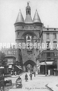 Tour de la Grosse Cloche (10) - Bordeaux
