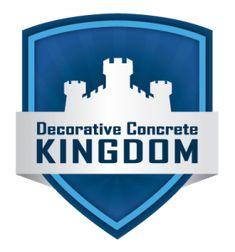 The Decorative Concrete Kingdom is the place to find decorative concrete contractors if you are looking for concrete resurfacing or repair. Epoxy Floor Basement, Basement Flooring Options, Basement Ideas, Rustic Basement, Concrete Resurfacing, Concrete Coatings, Roulette, Concrete Contractor, Stained Concrete