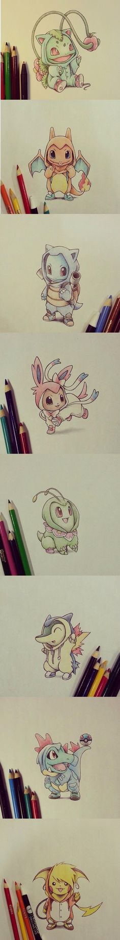 Cute pokemon // funny pictures - funny photos - funny images - funny pics - funny quotes - #lol #humor #funnypictures