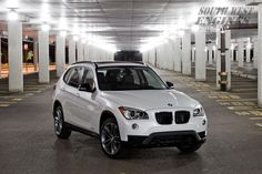 #SWengines 2013 bmw x1.Three years after its launch in its German home market