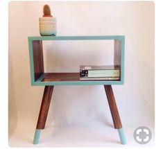 25/x 80/x 80/cm Multicolore Adept Home Console cassetto MDF//Legno