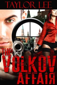 The Volkov Affair by Taylor Lee