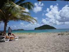 Coconut Bay St Lucia