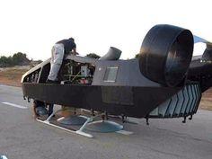Israeli Flying Car Nears First Test Flight