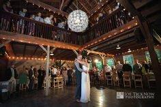 The Roxbury Barn Wedding Photos | Amber