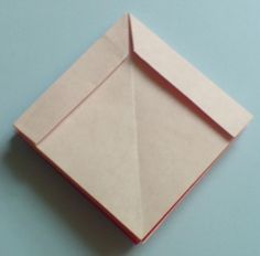 Let's create: Paper Bow Tutorial Origami Folding, Origami Paper, Oragami Bow, Diy Fan, Task Boxes, Bow Tutorial, Creative Gifts, Christmas Fun, Simple Designs