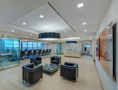 Colliers International Houston Offices