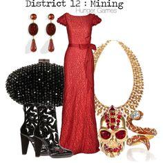 District 12: Mining