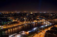 Paris #PatrickBorgenMD