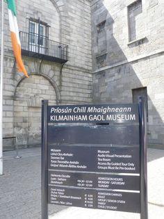kilmannan gaol - Google Search Kilmainham Gaol, Dublin, Prison, Ireland, Chill, Old Things, Museum, Google Search, Irish