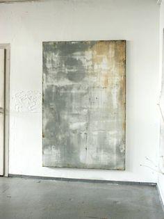 additional image Abstract Expressionism, Abstract Art, Expressive Art, Monochrom, Modern Art, Contemporary Art, Home Art, Artwork, Kinder Art