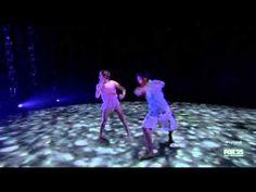 SYTYCD - Robert & Allison Fix You (07-21-15)