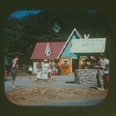 Image 5 - Wishing Well and Toy Shop