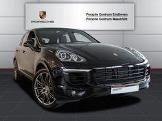 Porsche Cayenne  Description: Porsche Cayenne S Diesel  Price: 1367.26  Meer informatie