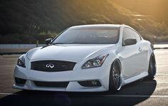 infiti G37 coupe