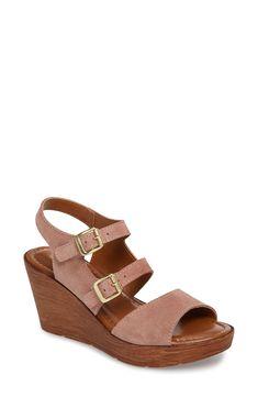 New BELLA VITA Ani Wedge Sandal online. New BELLA VITA Sandals. [$99.95] SKU BURT90404GPJZ33509