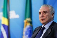 Preocupados, 'nanicos' vão pressionar Temer para barrar cláusula de reforma política