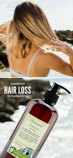 Within the first couple uses, your hair will become soft, shiny and full.