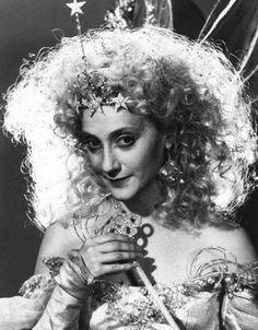 "Carol Kane as The Ghost of Christmas Present from the film ""Scrooged"" Ghost Of Christmas Present, Christmas Carol, Christmas Costumes, Christmas Movies, Halloween Costumes, Character Costumes, Movie Characters, Female Characters, My Favorite Part"