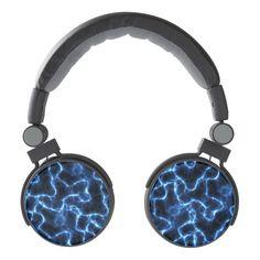 Electricity 1 headphones