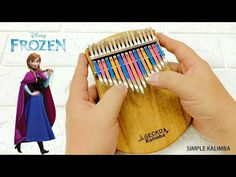 Hammered Dulcimer, Music Sheets, Disney Frozen, First Time, Piano, Favorite Things, The Creator, Simple, Youtube