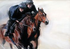 davinabosanquet   Horses