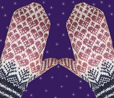 Merry Christmas from Jorid's Pattern Shop! Enjoy your free pattern!