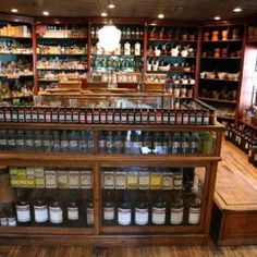 Awesome Apothecaries