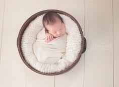 Newborn girl - Austin Newborn Photographer – Jenni Jones Photography