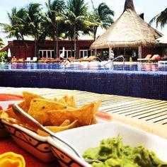 Mayan Riviera Mexico, Guacamole, Food, Pretty, Essen, Meals, Yemek, Eten