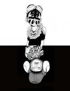 Matsumoto Taiyô   du9, l'autre bande dessinée