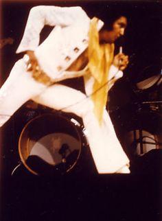 June 0, 1972 - Opening Night - Elvis Presley at Madison Square Garden MSG 1972