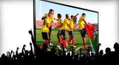 Canal Caracol prohibe retransmitir partidos Selección Colombia , Deportes - Semana.com